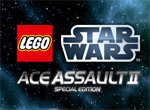 Zagraj Lego Star Wars Ace Assault 2