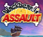 Blackbeards Assault