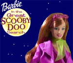 Play Barbie in Scooby-Doo Search