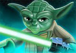Play Lego Star Wars Yoda Chron…