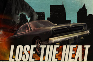 Lose the Heat